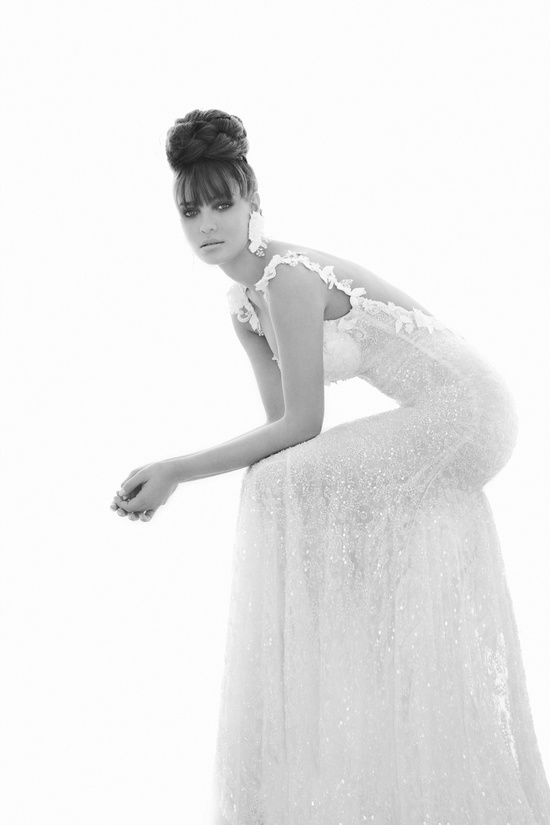 Hollywood Glamour Style Wedding Dresses : March by olivia karegeannes creative writer at modwedding
